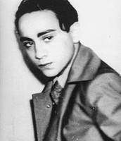 Herschel Grynszpan (Jewish teenager)