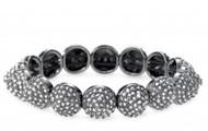Nikita Stretch Bracelet - $49