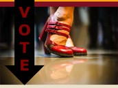 Vote with your feet!
