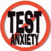 Test Anxiety? Check Out These Tips!