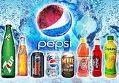 Pepsi product.