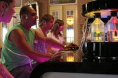 New ExperienceThrough Oxygen Bars
