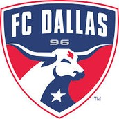 i like watching soccer and i got this picture off of the fcdallas website