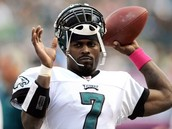"""Vick learned football at the young age of three and gained prominance throughout his highschool career. He was of """"nobel birth"""" due to how talented he was at football."""