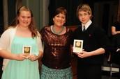 Carol Shogren Award