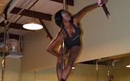 Learn Amazing Pole Tricks!