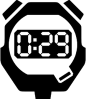 Countdown Stopwatch