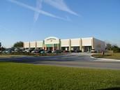 Wholesale Example: Tropicana Warehouse