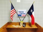 MST Students Vote!