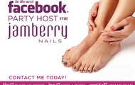 Host a Facebook Party