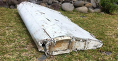 A piece of the plane.