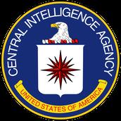 Field Trip to CIA
