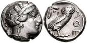 Spartan money