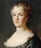 Marie Leszczynska