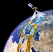We are very big on remote sensing