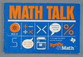 Math Talks Walk Through