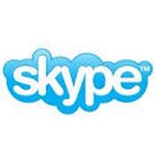 Mystery Skype