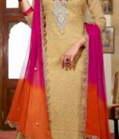 Women wearing Salwar Kameez
