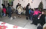 December 24, when Mexicans have Nochebuena