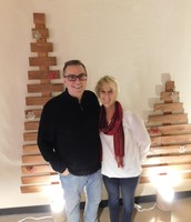 Doug and Lois Cotton