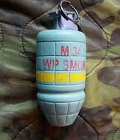 M34 WPgrenade