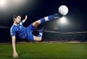 My Favorite Sport is