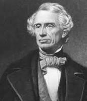 Inventor: Samuel F. B. Morse