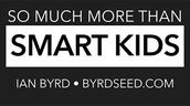Byrdseed Parent Resources