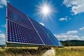 L'energia solar