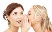 Psst...Reveal your great Skin Secrets!