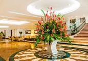 Hotel Almirante Cartagena, Cartagena - Bolívar, Colombia