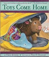 Toys Come Home #3