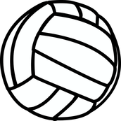 This is a volleyball.