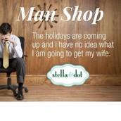 Man Shop