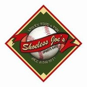 Join us at Shoeless Joe's in Bell Tower