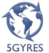 The 5 Gyres