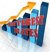 High Interest Rates!