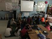 Mrs. Creech's Class