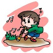 Musical/Rhythmic