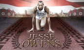 Three struggles Jesse Owens has faced