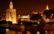 capital de Andalucía, sevilla