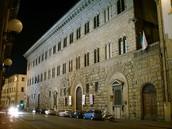 Palacio Caprini
