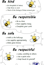 Establishing rules and routines