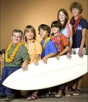 (From Left to right) Matt, Amy, Zach, Jacob, Molly, Jeremy.