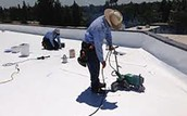 Thermoplastic Roofing Systems