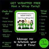 Want to wrap free?