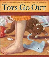 Toys Go Out #1