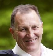 John Halliday Chairman