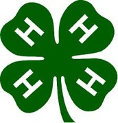 Charlevoix County 4-H Educational Event