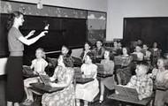Education: Desegregation
